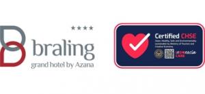 Braling Grand Hotel by Azana